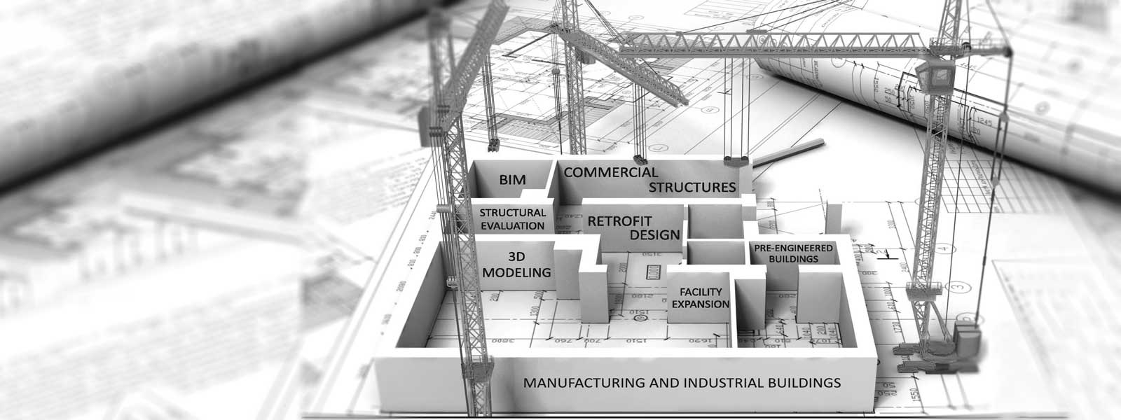 Engineering design solutions for Engineering design firm